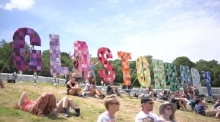 Glastonbury 2015 opens its gates