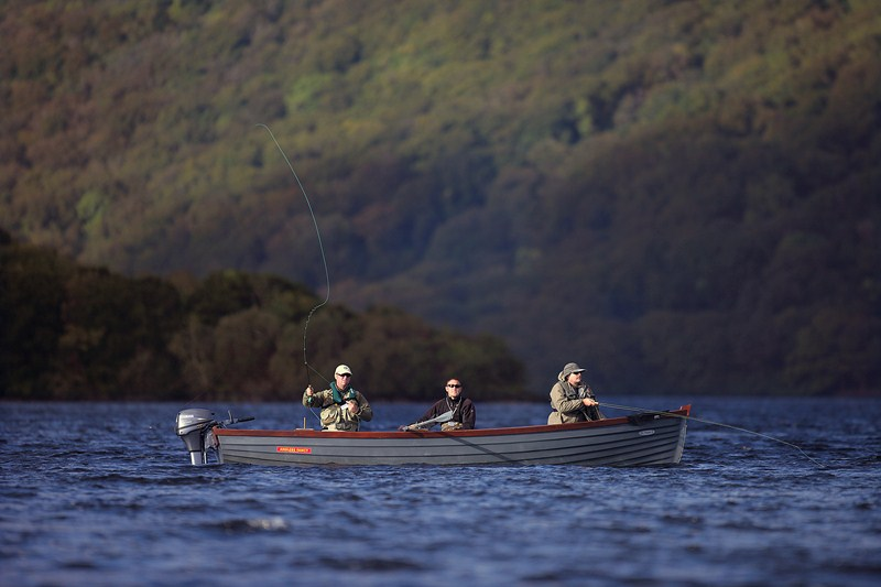 Ireland's Best Day Out: The winner is       Killarney
