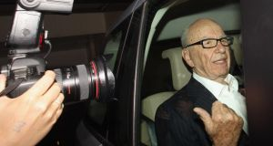 Power, politics and the press: the man who brought Rupert Murdoch to book