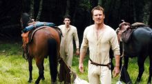 Slow West review: an unending treat to look at