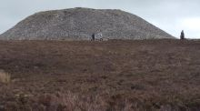 Go Walk: Maeve's Cairn, Knocknarea, Co Sligo