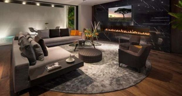 Calvin Klein buys McKillen-built LA home for $25 million