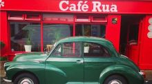Meal Ticket: Rua, Castlebar, Mayo
