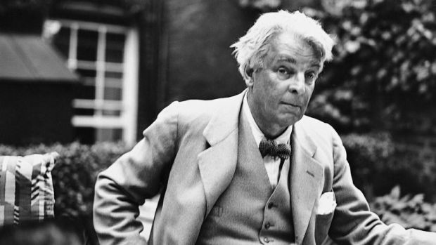 WB Yeats in Walter de la Mare's garden at Taplow on September 14th, 1935: 'Sligo is, indeed, a great place for fairy pillaging'