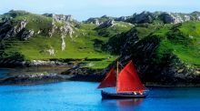Inishbofin, Co Galway