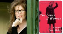The Lives of Women by Christine Dwyer Hickey is the new Irish Times Book Club pick