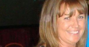 Lorna Carty, from Co Meath, who was killed in a terrorist attack at a resort in Tunisia.
