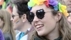 This year it's different: thousands come out for Pride in Dublin