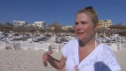 Tunisia eyewitness recounts horror of gunman's attack