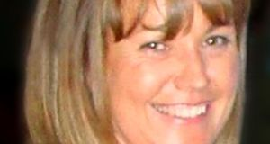 Lorna Carty from Co Meath, who died in the attack in Sousse, Tunisia. Photograph: PhotopressBelfast.co.uk
