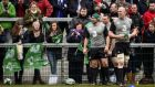 IRFU to announce ticket details for training sessions