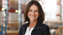 Carolyn Fairbairn to become first female CBI director-general