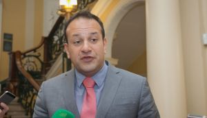 Minister for Health Leo Varadkar. Photo: Gareth Chaney/Collins