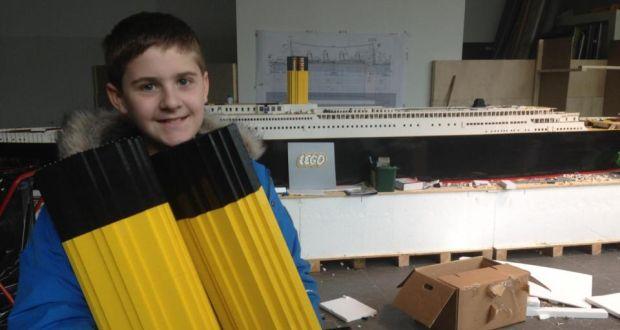 Αποτέλεσμα εικόνας για autism lego titanic