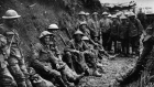 Ireland and the Battle of the Somme - the first day