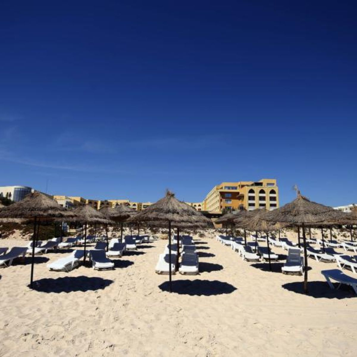 Sousse Letter: Locals ponder attack's effects on their future