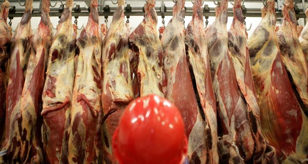 Newry meat company prosecuted for offences against food regulations