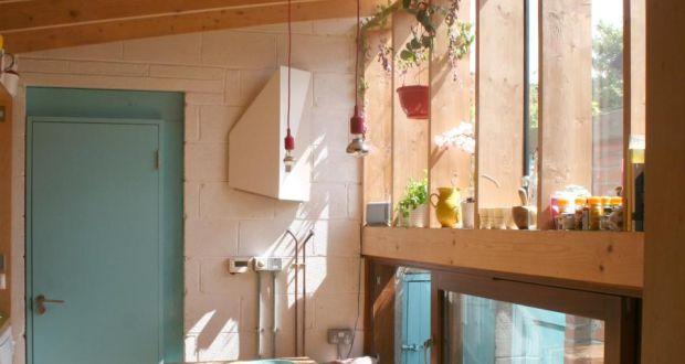Kitchen By Taka Architects In Dublin 2