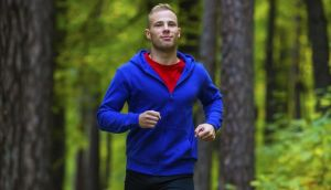It's time to make our running more mindful.  Photograph: Thinkstock