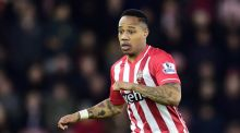 Nathaniel Clyne has completed his €17.6m move to Liverpool. Photograph: PA
