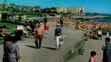 Postcards Revisited: Decades on, the soul of Salthill prom remains intact