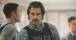 Patrick Freyne: 'True Detective' is telly at its dourest