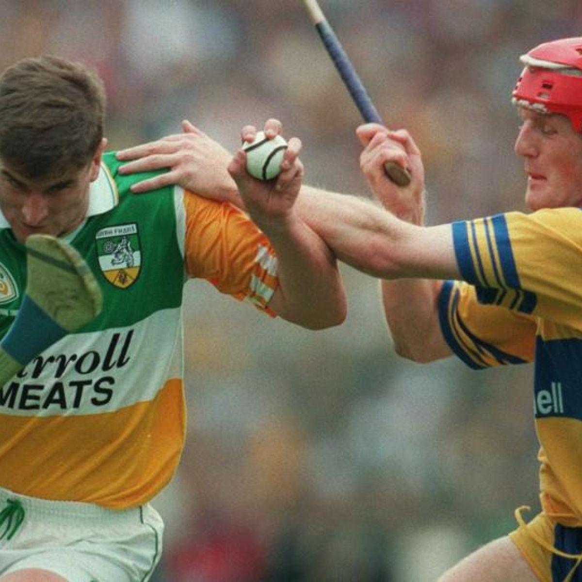 Offaly GAA | Cumann Lthchleas Gael Ubh Fhil