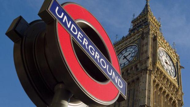 Orgie barer London