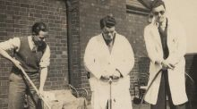 Family Fortunes: My father's part in protecting wartime Belfast