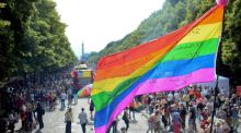Gay pride, gay marriage: change blows Berlin's way