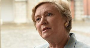 Minister for Justice Frances Fitzgerald has said all countries across Europe could probably have acted earlier on the ongoing migrant crisis in the Mediterranean.