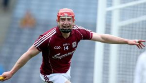 Galway were beaten in the Leinster hurling final by Kilkenny despite the individual brilliance of Joe Canning. Photograph: Inpho
