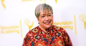 "Kathy Bates: ""I had no idea it would take off. In fact, when I saw the first screening, I was horrified. I thought, 'Oh dear God, I'm on a limb and I'll never be able to crawl back'"""