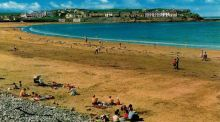 Postcards Revisited: Where did Kilkee's croquet and Christians go?