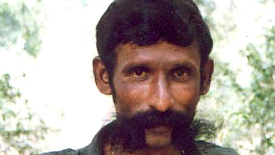 India Letter Bandits Moustache Still Raises Eyebrows