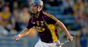Wexford's Kevin Foley: his senior distractions have now been removed