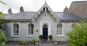 Boolean logic meets Victorian gothic in leafy Cork suburb