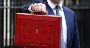 Business in Northern Ireland broadly welcome UK chancellor George Osborne's budget.