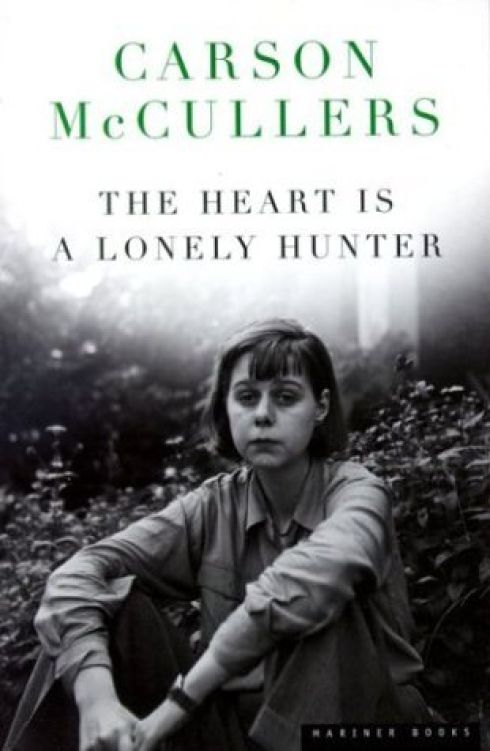 the heart is a lonely hunter essay questions