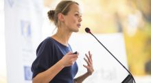 Ability to harness your breath is one of the most important areas within public speaking
