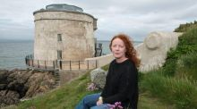 Lesser Spotted Ireland: The Martello tower and the magic carpet of the Irish sea