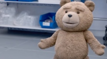 The Irish Times Film Show: Ted 2 & The Reunion