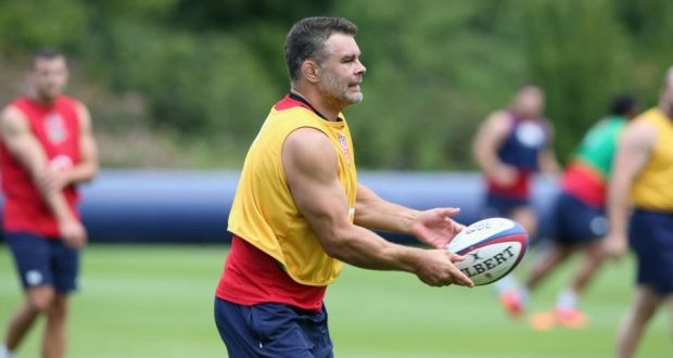 Nick Easter Maro Itoje Elliot Daly Ed Slater And Stephen Myler Have Been