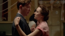 A first look at the highly anticipated Irish film 'Brooklyn'
