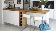 Counter culture: choosing the best kitchen worktop
