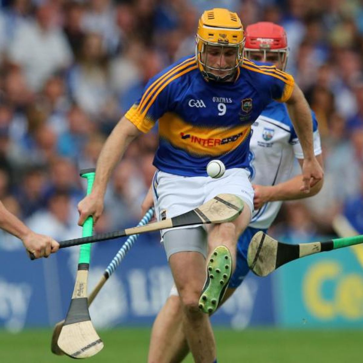 All roads lead to Semple Stadium: Getting there on Match Day
