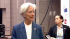 Lagarde: Greece agreement 'first step to rebuild growth'