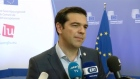 Tsipras: 'until the end we battled to get an agreement'