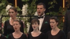 'Choir of the World': Maynooth University win prestigious Pavarotti Trophy