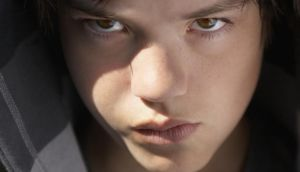 Increased levels of testosterone in boys can contribute to greater anger and aggression. Photograph: Thinkstock